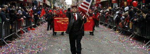 États-Unis: au jeu du plus riche, les Asiatiques l'emportent sur les Blancs
