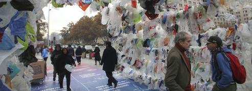 Le Chili devient le premier pays d'Amérique latine à interdire les sacs en plastique
