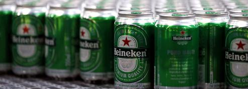 Grand bond en avant de Heineken en Chine