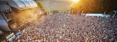 Le Ronquières Festival affiche complet pour sa septième édition