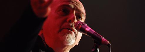 Brexit: Peter Gabriel s'indigne de voir des artistes étrangers refoulés à l'entrée du Royaume-Uni