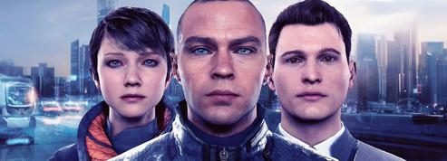 Ces pépites du jeu vidéo en France : Quantic Dream, expériences interactives