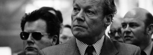 Histoires d'espions : Günter Guillaume, l'homme qui fit tomber Willy Brandt