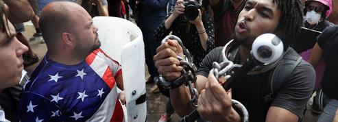 États-Unis : l'extrême droite s'apprête à défiler à Washington