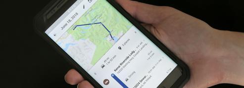 Comment Google vous géolocalise malgré vous