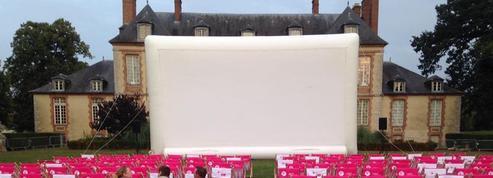 Les Yvelines font leur cinéma 2018, le programme
