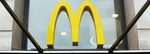 Marseille : 77 salariés en lutte veulent rencontrer le patron de McDonald's
