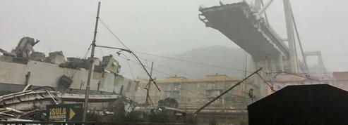 Viaduc effondré à Gênes : un modèle de construction dépassé