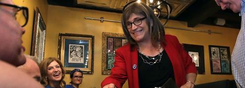 États-Unis: une femme transgenre pourrait devenir gouverneur du Vermont
