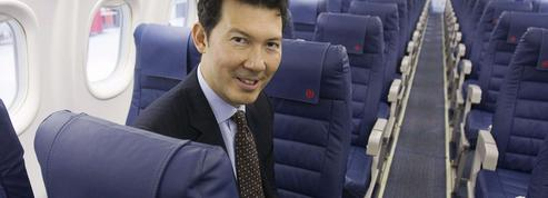Le Canadien Benjamin Smith nommé à la tête d'Air France-KLM