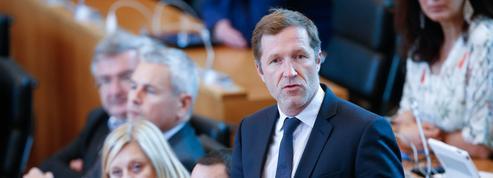 Européennes : le Belge Paul Magnette décline la tête de liste du PS
