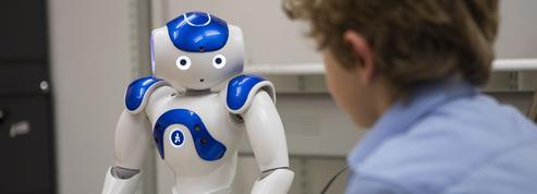 Quand les robots jouent avec notre esprit
