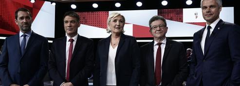 Le grand malaise des partis politiques, un an après l'élection de Macron
