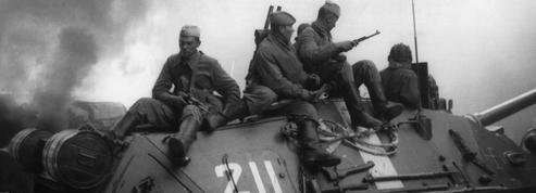 21 août 1968: les chars soviétiques écrasent le Printemps de Prague