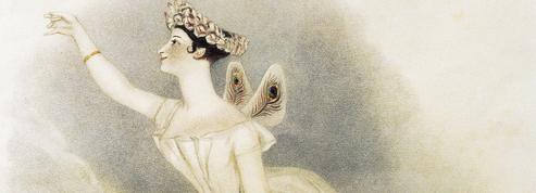 «Esprit, es-tu là ?» : La Sylphide ,la magie blanche du ballet