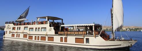 En Égypte, au fil du Nil en Dahabiya