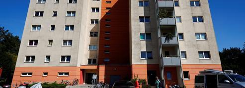 Un terroriste suspecté de projeter un attentat arrêté à Berlin