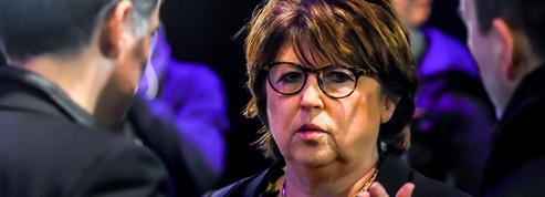Municipales : à Lille, les opposants à Martine Aubry se préparent pour 2020