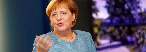 Les plans d'Angela Merkel pour renforcer l'influence de l'Allemagne dans l'UE