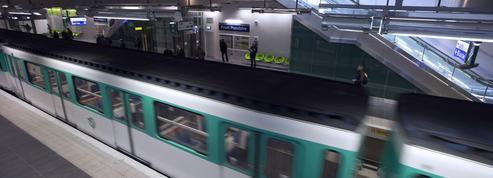 Meurtre dans le métro parisien: le suspect mis en examen et écroué