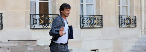 À l'université d'été du Medef, la démission de Nicolas Hulot divise les patrons