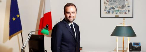 Sébastien Lecornu : une refonte «inédite» de la chasse