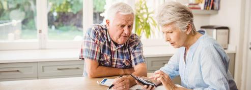 Pension et CSG: ce que vont vraiment perdre les retraités