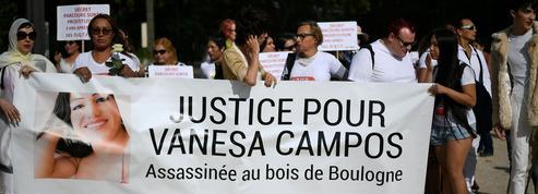 Meurtre d'une prostituée au bois de Boulogne: la piste d'une arme de police volée