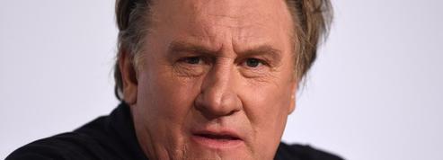 Depardieu visé par une enquête pour «viols et agressions sexuelles»
