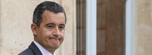 Gérald Darmanin blanchi d'une plainte pour «viol»