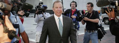 L'ancien PDG d'Enron sort de prison