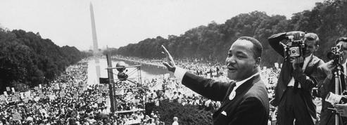 Mère Teresa, Martin Luther King, Caligula...nos archives de la semaine sur Instagram