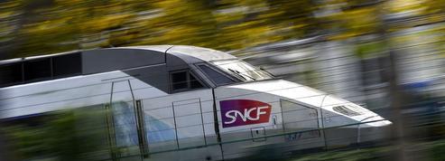 Déraillement d'un TGV : le trafic a enfin repris normalement à Marseille