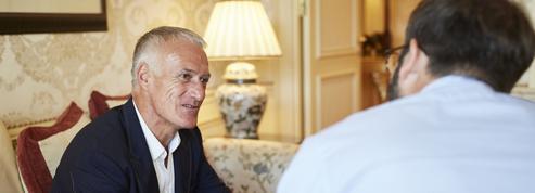 Psychologie, management, gestion du succès: les confidences de Didier Deschamps