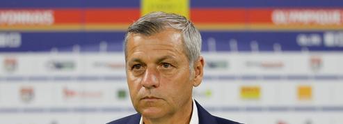L'entraîneur Bruno Génésio agressé par des supporters lyonnais ?