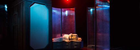 Solaris ,un classique de la science-fiction au théâtre de Belleville