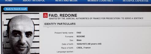 Perquisitions en cours chez des proches de Redoine Faïd dans l'Oise