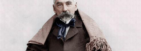 Le «prince des poètes» Stéphane Mallarmé s'éteint le 9 septembre 1898