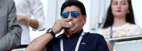 Les étranges relations du président du club mexicain que Diego Maradona va entraîner