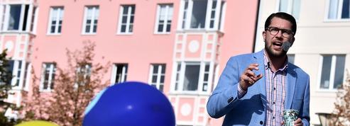 Suède : jour de vote pour les législatives, pression de l'extrême droite