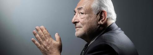 Chute de Lehman Brothers : le monde est «moins bien préparé» estime DSK
