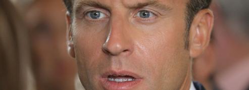 L'agence DBRS met en garde Emmanuel Macron pour la suite