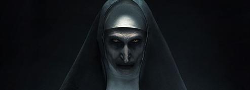 Une Nonne démoniaque à la tête du box-office nord-américain