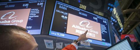 En 2018, les géants chinois exportent leurs batailles à Wall Street