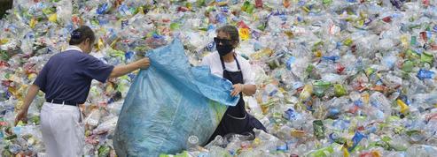 5 chiffres chocs démontrent pourquoi le plastique est un fléau planétaire
