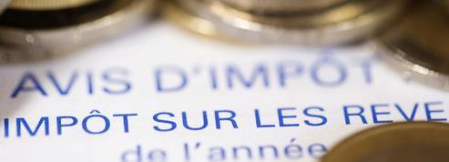 «Derrière le prélèvement à la source, la fusion de l'impôt sur le revenu et de la CSG?»