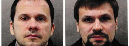 Empoisonnement au Novitchok en Grande-Bretagne: les suspects nient leur implication