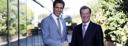 BPCE, premier partenaire de Paris 2024 pour des «Jeux d'exception»