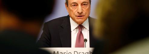La montée des risques n'effraie pas la BCE