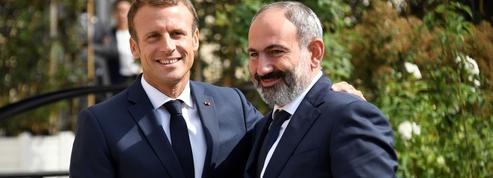 L'Arménie en quête d'investisseurs français
